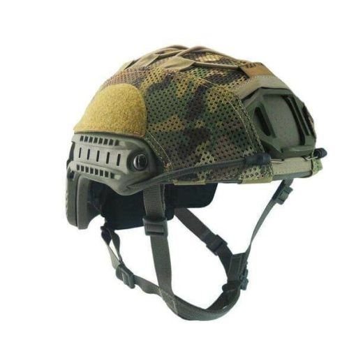 Agilite Multicam Helm Cover