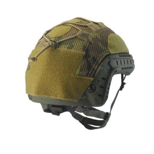Agilite Multicam Helm Cover 3