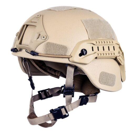 MICH kogelwerende helm
