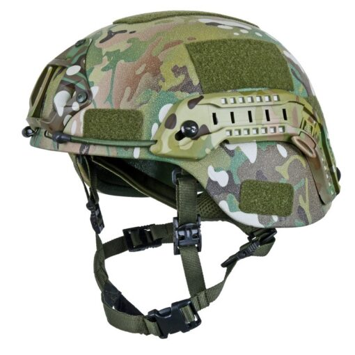 MICH kogelwerende helm 2