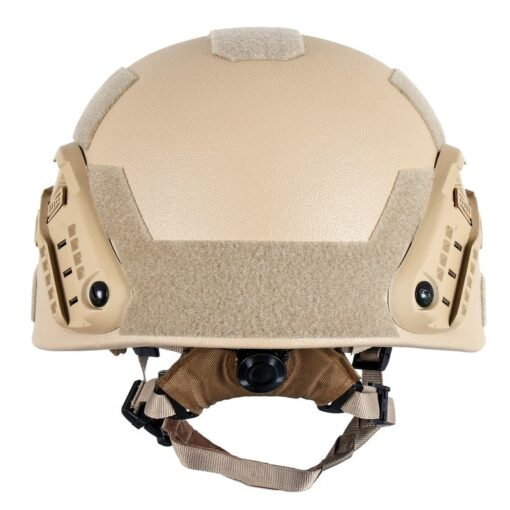 MICH kogelwerende helm 1