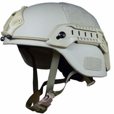 MICH kogelwerende helm 3