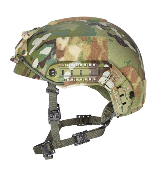 SF kogelwerende helm level IIIA - Multicam 2