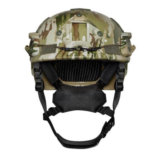 SF kogelwerende helm MC 1