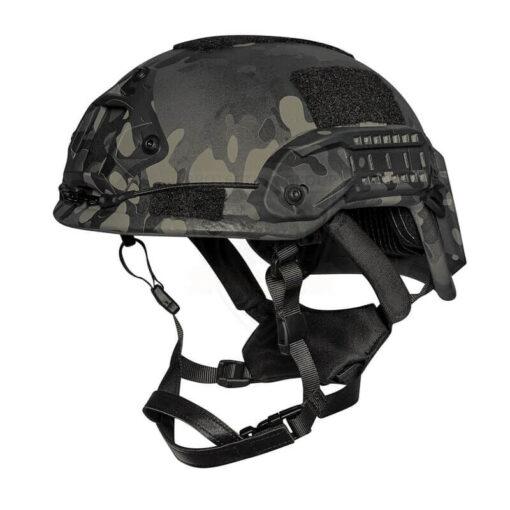 SF kogelwerende helm MCB 1