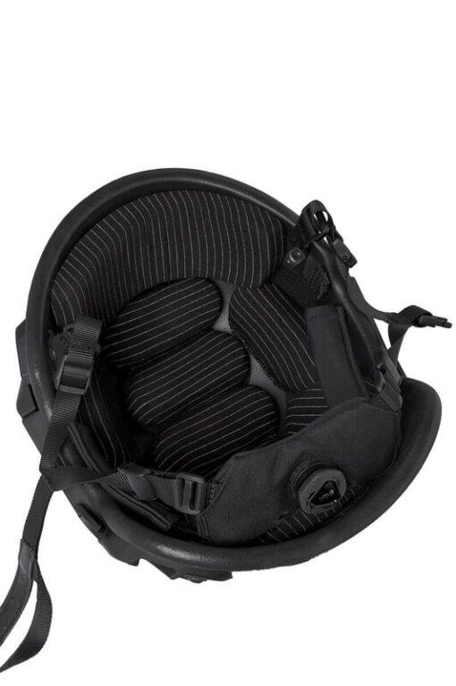SF kogelwerende helm achterkant 1