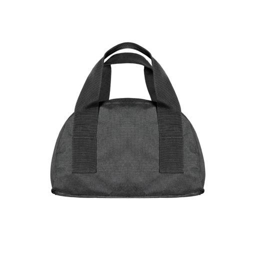 Kogelwerende helm tas zwart 2
