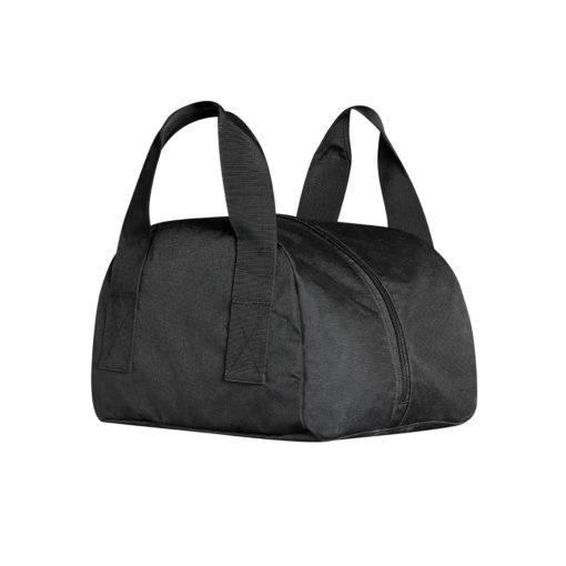 Kogelwerende helm tas zwart