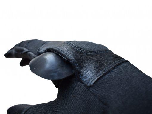 snijwerende handschoenen knokkel level 5-2