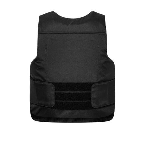 Steekwerend vest - Aluminium 2
